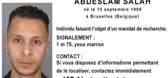 Abdeslam: The friendly face of terrorism