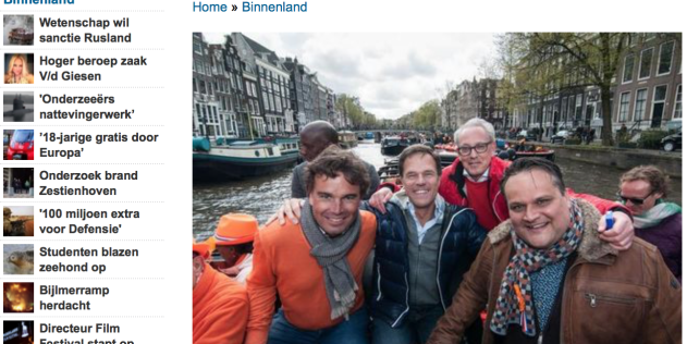 Tessa, Eurlings, Vindicat en het oldboys network van Mark Rutte