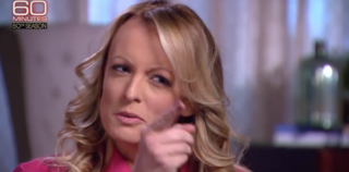 "Stormy Daniels interview part of carefully planned ""lying under oath"" by Trump?"
